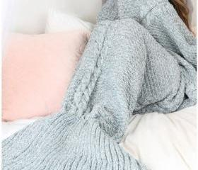 Mermaid Blanket Ligh..